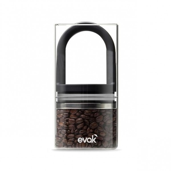 Evak Glass Storage Container 3 Cup