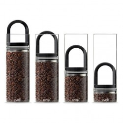 Evak Glass Storage Container 5 cup